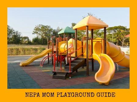 NEPA MOM Playground Guide