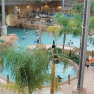 Great Split Rock Resort and  H2Ooooh Water Park Tickets deal!