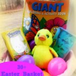 30+Easter Basket Ideas