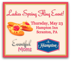 Ladies Spring Fling Event