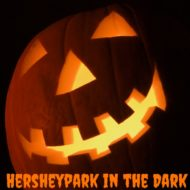 Hersheypark in the Dark!!