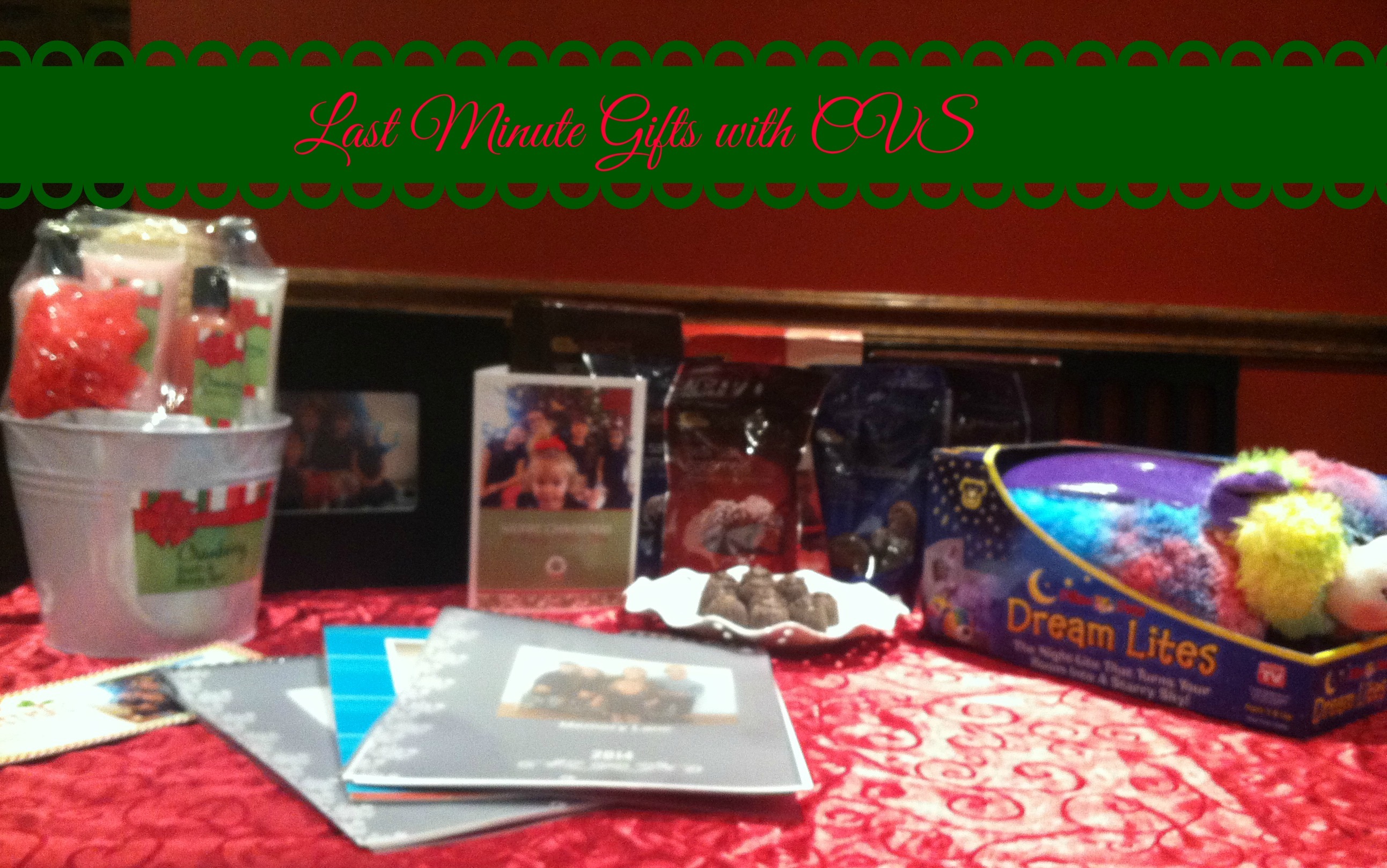 last minute holiday gifts from cvs and cvs photo