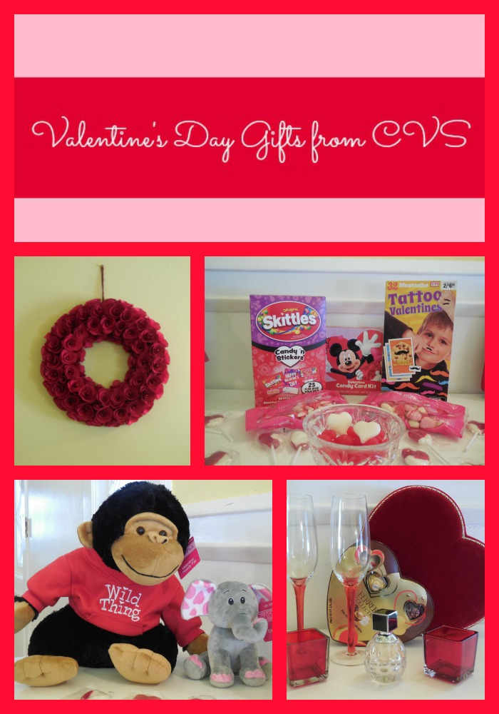 valentine u0026 39 s day gifts from cvs