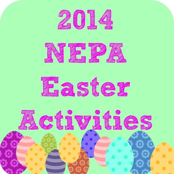 2014 NEPA Easter Activites