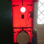Blower Door Test PPL Energy Audit #ProjectEnvolve