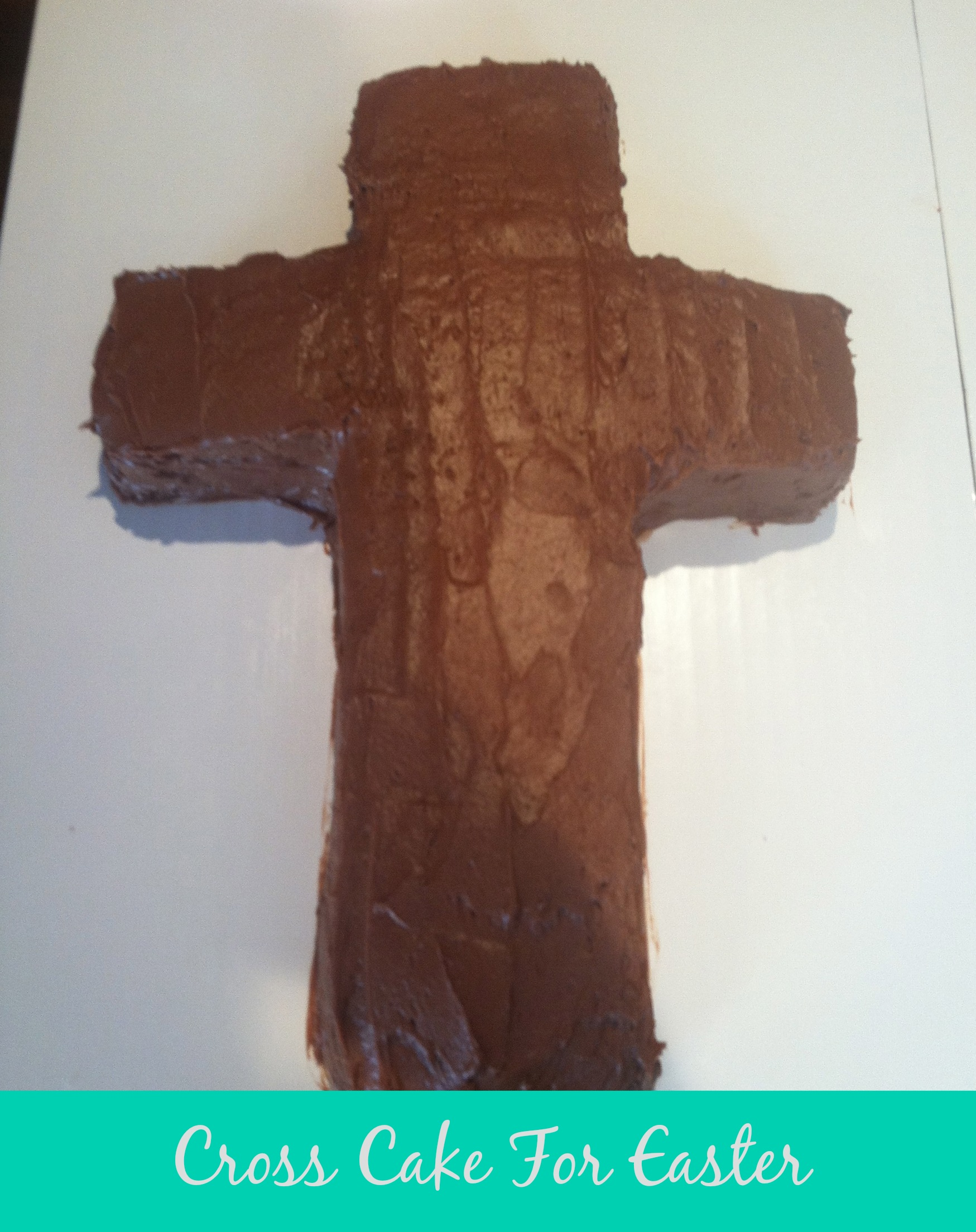 Cross Cake for Easter.jpg