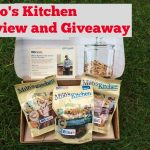Milo's  Kitchen Review and Giveaway.jpg