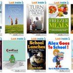 10 Free Kindle Books 8-19-14