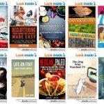 10 Free Kindle Books 8-20-14