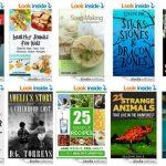 10 Free Kindle Books 8-22-14