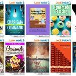 10 Free Kindle Books 8-25-14