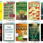 10 Free Kindle Books 9-20-14