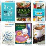 10 Free Kindle Books 9-9-14