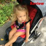 GB ZuZu Stroller Review
