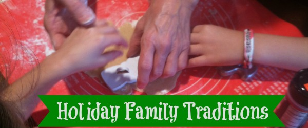 Holiday Family Traditions