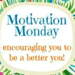 Motivation Monday Slider Image