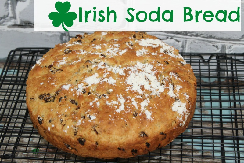 Irish Soda Bread Recipes - NEPA Mom