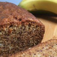 featured Banana Bread from Scratch