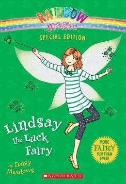 luck fairy