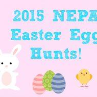 2015 NEPA Easter Egg Hunts