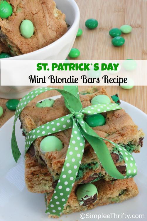 St-Patricks-Day-Mint-Blondie-Bar-Recipe-2