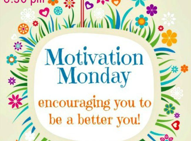 Motivation Monday 5/3/15