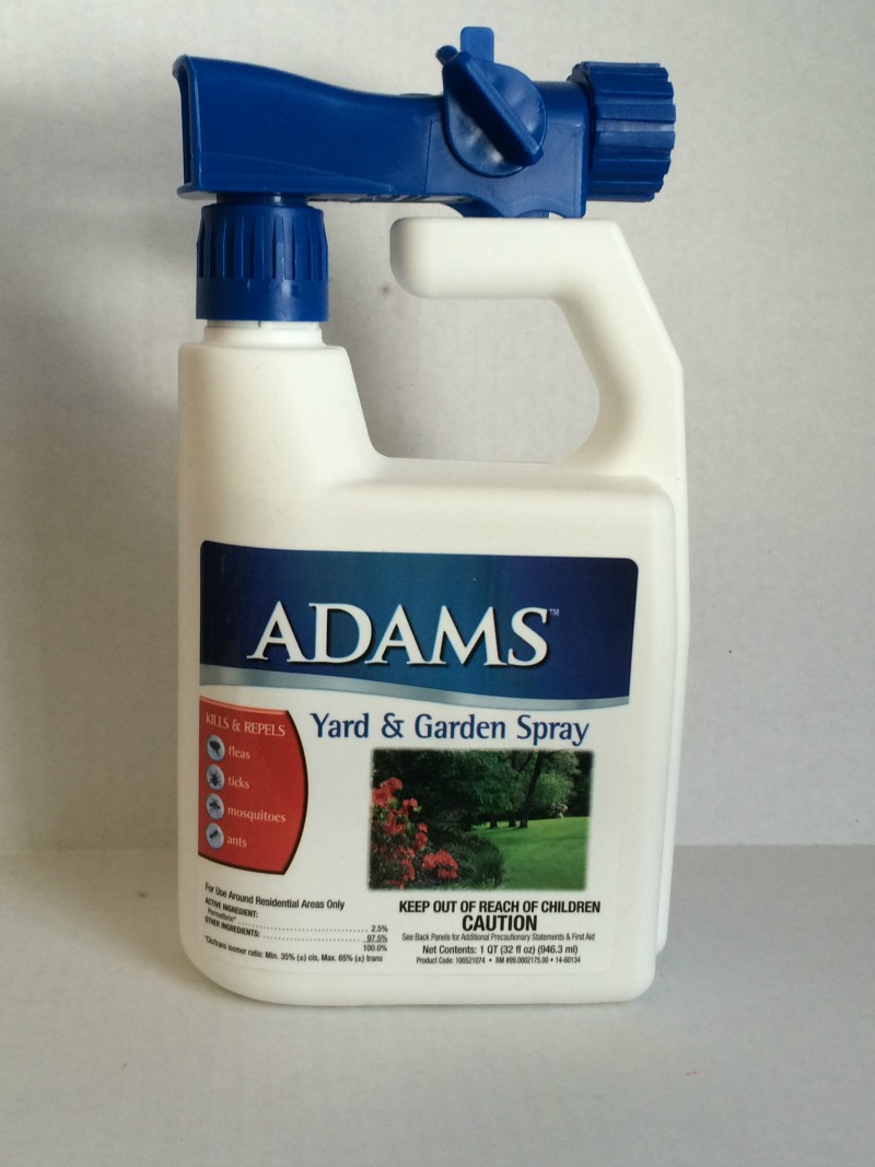 Keeping Your Dog Safe With Adams Flea And Tick Prevention