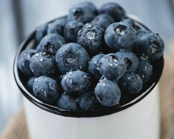 7 Healthy Benefits of Blueberries