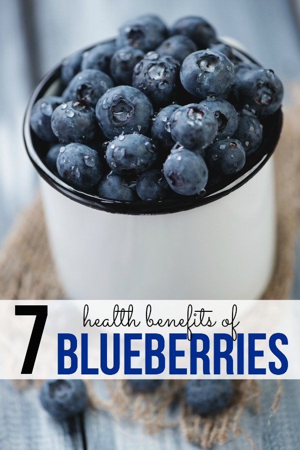 9 Wow-some Benefits Of Blueberries That Will Make You Love ...   Blueberry Medicinal Uses