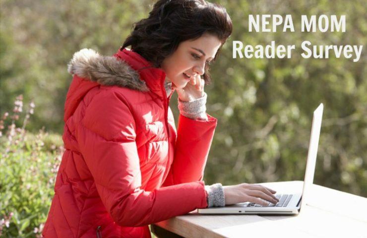NEPA MOM Reader Survey