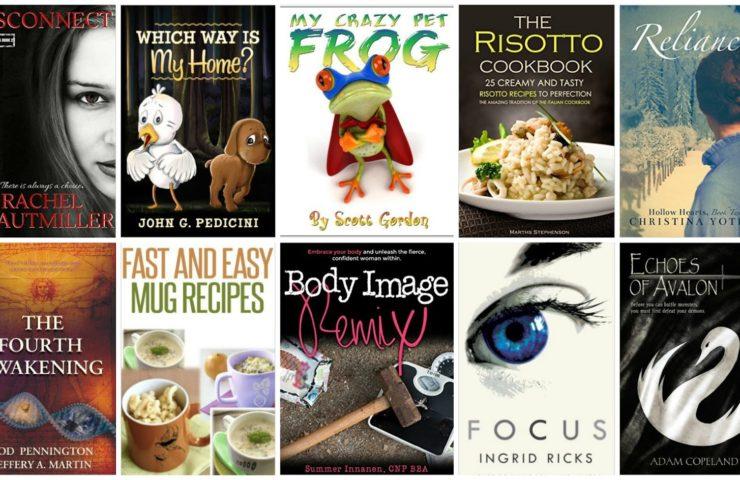 Free Kindle Books 11/28/15
