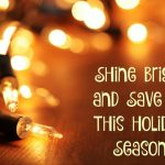 Shine Bright and Save Money This Holiday Season #ad #ProjectEnvolve