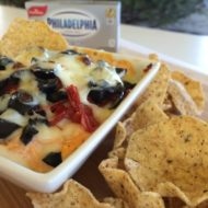 Pizza Dip–Easy and Yummy Appetizer