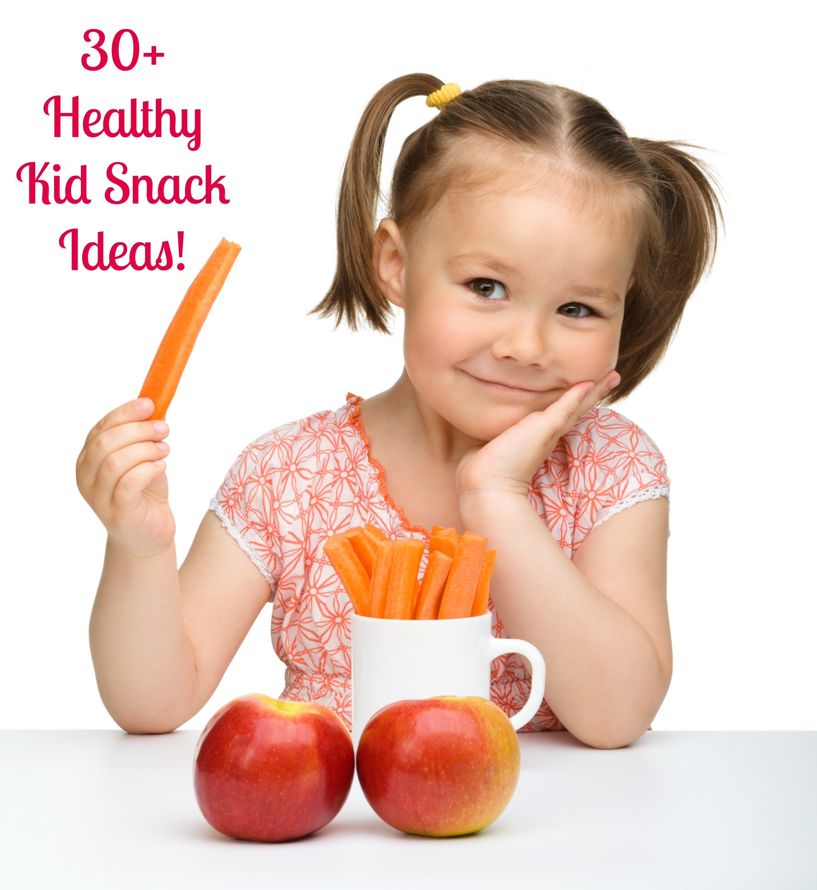 Healthy kid snack ideas 30 ideas for healthy snack ideas - Snack eten ...