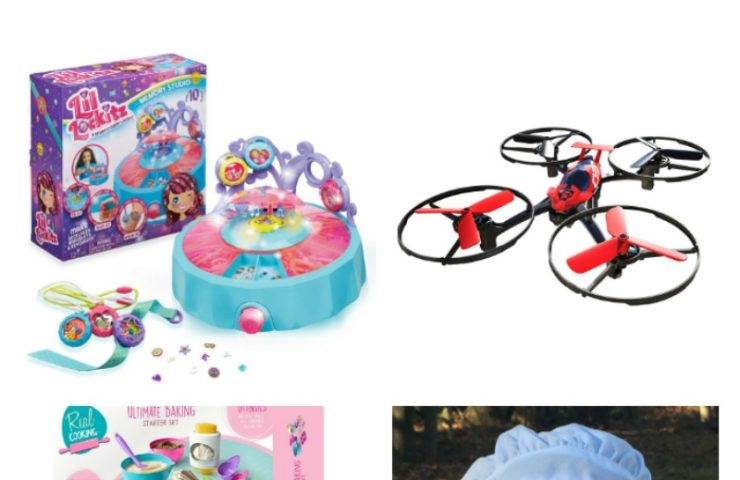 2016 NEPA MOM Holiday Gift Guide–Cool Gifts for Kids