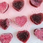 Homemade Gummy Hearts –Perfect for Valentine's Day!