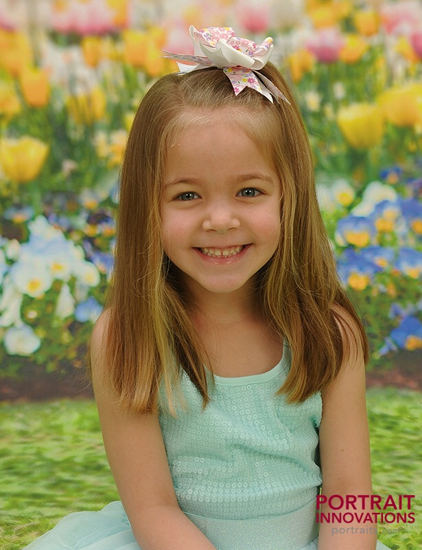 Spring Portraits from Portrait Innovation! #ad