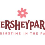 Spring has Sprung in Hershey with Springtime in the Park!
