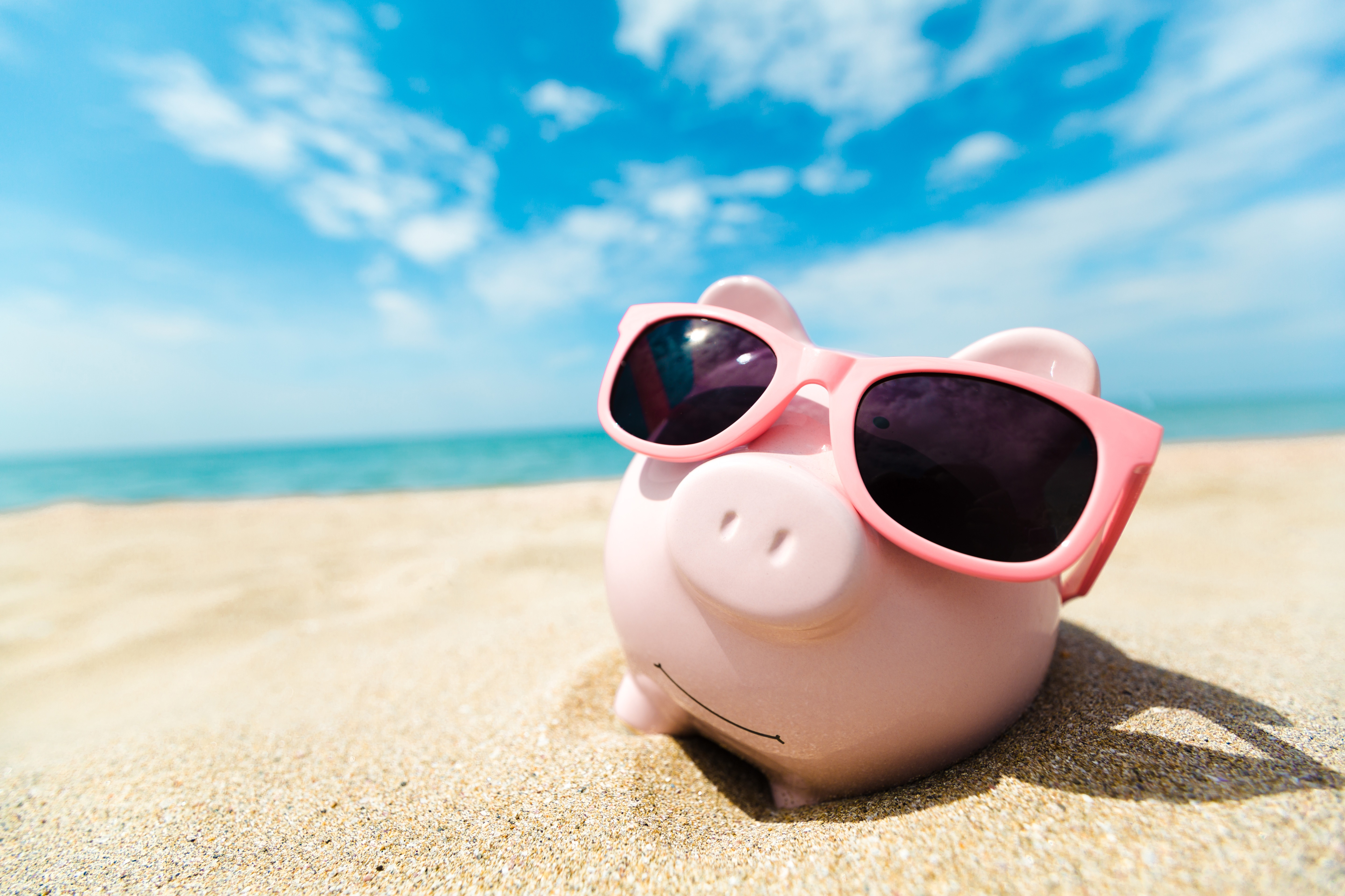 Save Money on Beach Trips: Easy Ways to Save $$$