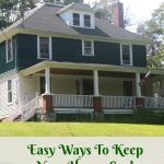 Easy Ways to Keep your House Cool without Air Conditioning