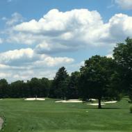 Golf in Hershey PA