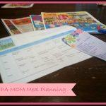 NEPA MOM Meal Plan Monday 7/15