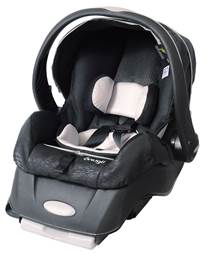 Infant Car Seat Check Stations