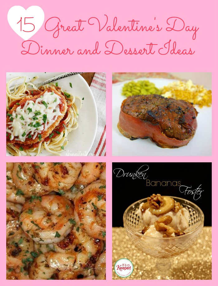 valentines dinner recipes perfect for a night at home