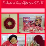 Valentine's Day Gifts from CVS