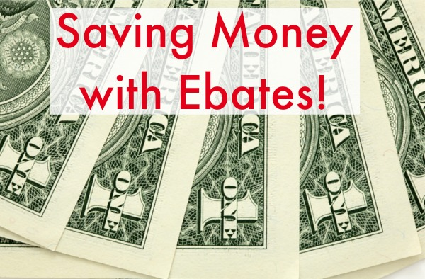Wondering How Does Ebates Work? Sign up with Ebates and Save Money Today!