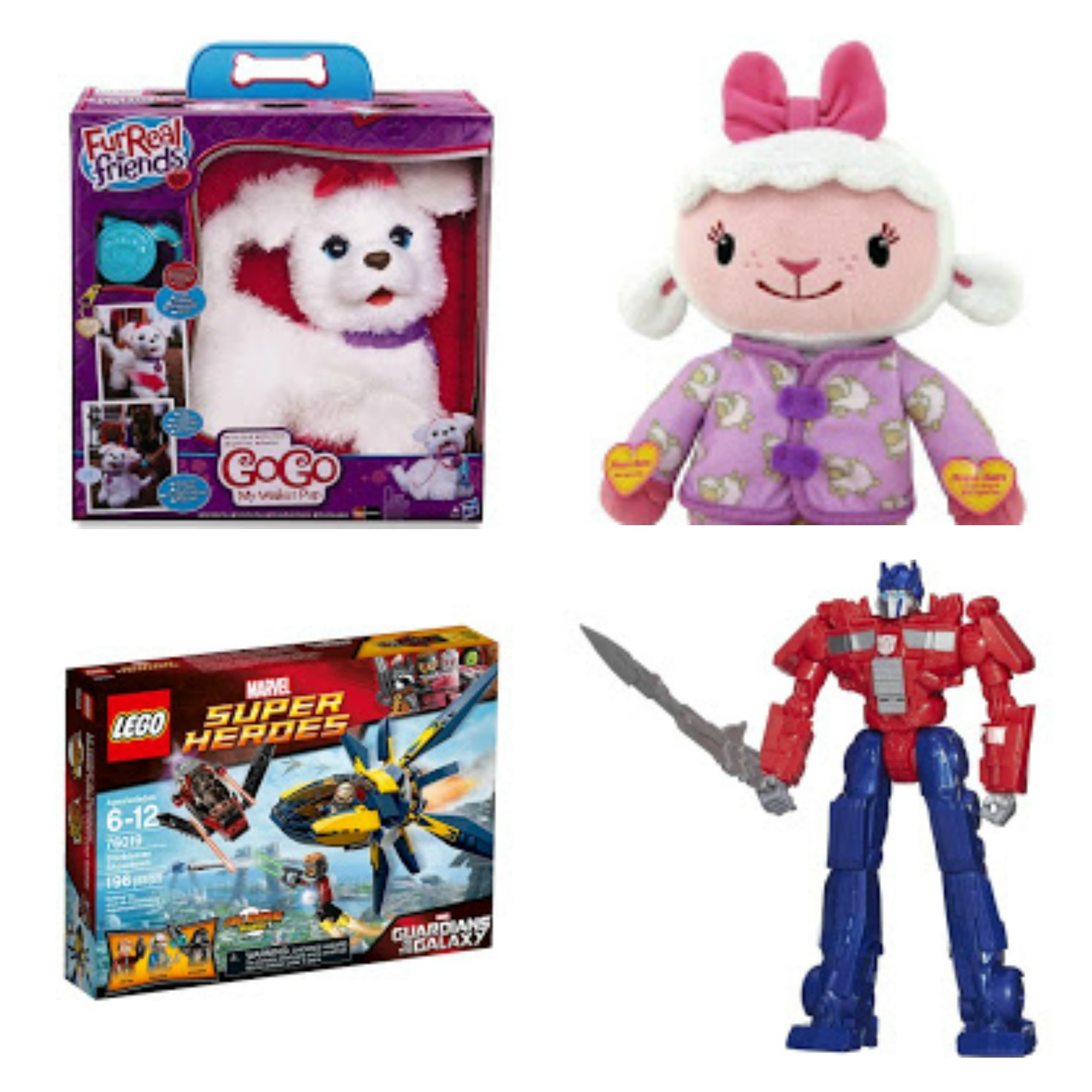 Kmart s Fab 15 Toy Gift Guide Fab15ToysCGC NEPA Mom