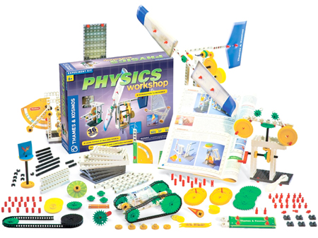 Educational Toys for Boys and Tweens