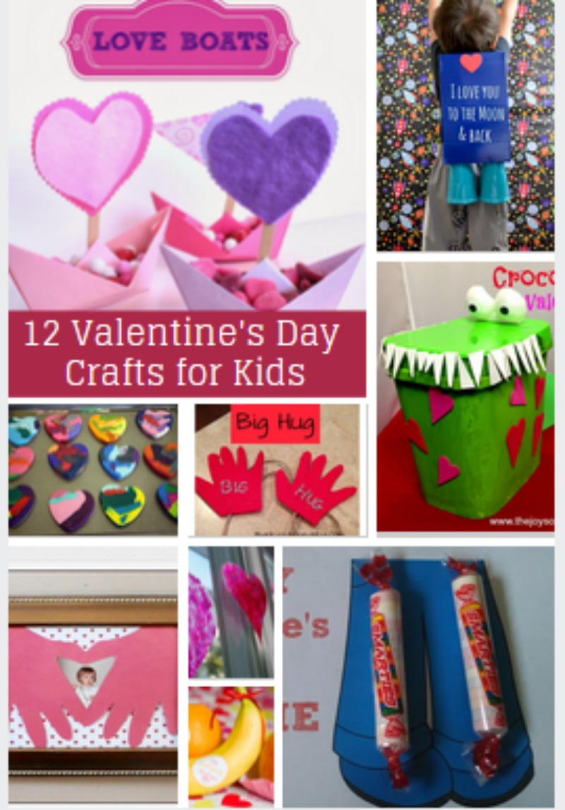 Valentine 39 s day arts and crafts for kids nepa mom for Valentine day crafts for kids
