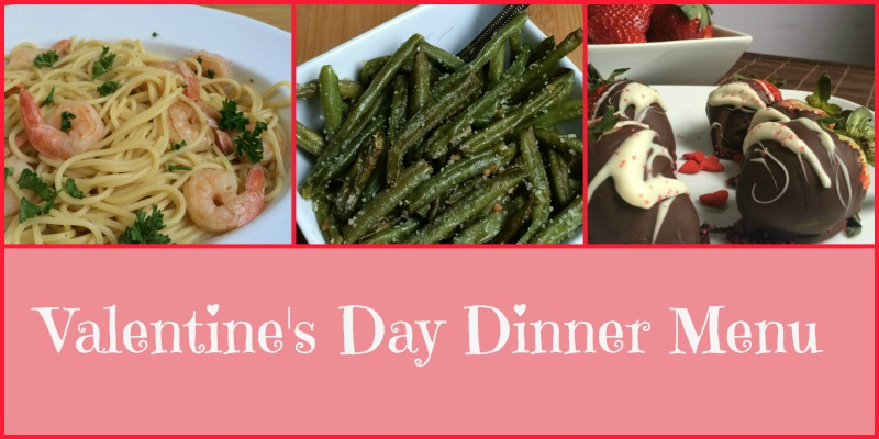 Valentine\'s Day Dinner Recipes - NEPA Mom